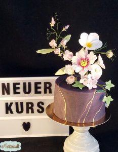 Blütenkurs - schnell und einfach-Kurs